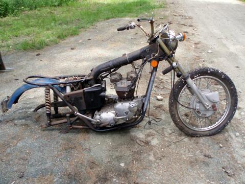 MA RI Vintage Motorcycle Buyers / Sellers, Buy Sell ...