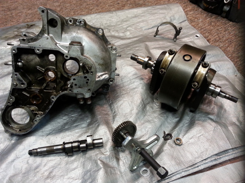 Classic motorcycle engines & transmissions, rebuilt vintage motorcycle engines & transmissions, MA, RI, CT, NH, ME, VT, NY