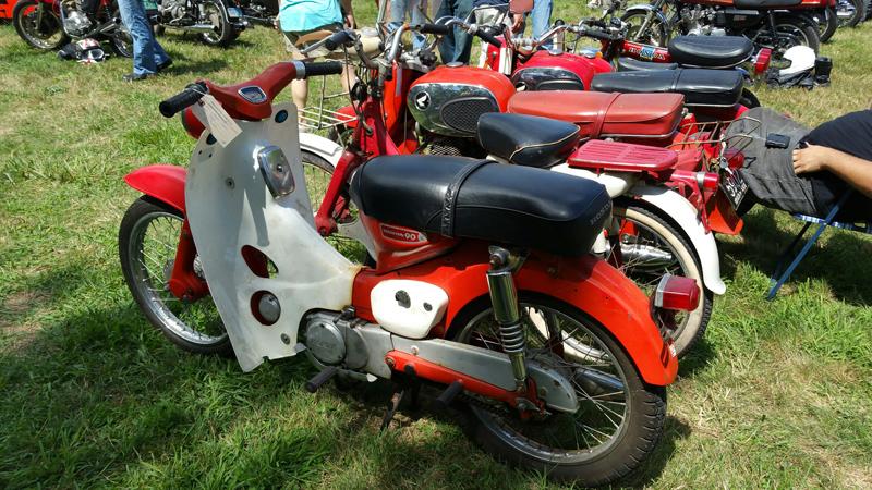 Vintage Motorcycle Photos, Classic Harley Davidson ...